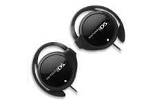 Auriculares NDS NEGRO