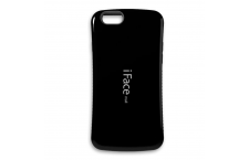 Carcasa TPU iPhone 5/ 5S  Negra