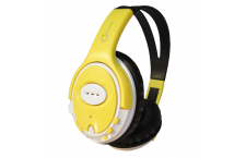 Cascos MP3 Walking Music AMARILLO