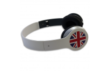 Cascos Blanco Bandera UK