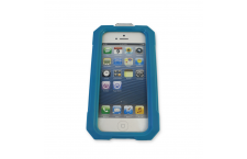 Funda Impermeable iPhone 5 Azul