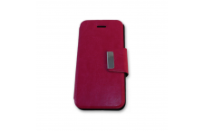 Funda Libro  iPhone 5/ 5S / 5C  Rosa