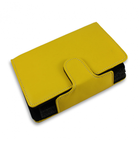 Funda Smart Pack AMARILLO