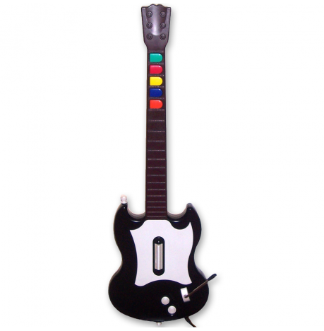 Guitarra Rock Guitarmania II