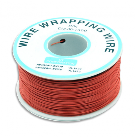 Hilo Wrapping 30awg (100 m)