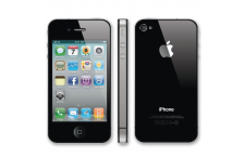 iPhone 4 8GB Negro Segunda Mano