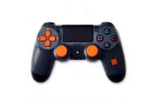 Mando Dualshock 4 CALL OF DUTY: BLACK OPS III EDITION