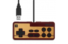Mando USB Retro Famicom