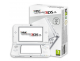 Nintendo New 3DS XL Blanco Perla