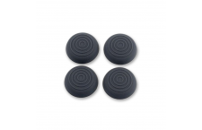 Pack 4 Grips Negros