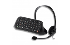 Pack Teclado + Headset