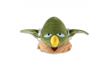 Peluche Angry Birds Star Wars Yoda