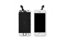 Repuesto Pantalla Completa iPhone 5S Blanco