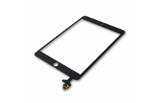 Repuesto Pantalla Táctil iPad Mini 1 IC Negro