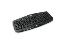 Teclado Logitech Media Keyboard 600