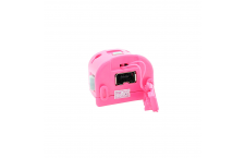 Wii Motion plus compatible rosa