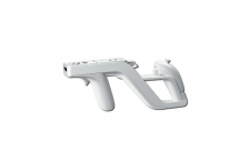 Wii Zapper compatible