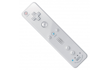 Mando WiiMote con MotionPlus Original BLANCO