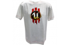 Camiseta Unreal Tournament