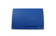 Carcasa Disco Duro 2.5 PS3 AZUL