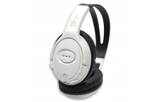 Cascos MP3 Walking Music BLANCO