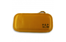 Funda con Stand Compact Pocket color AMARILLO