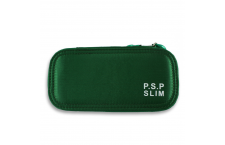 Funda con Stand Compact Pocket color VERDE