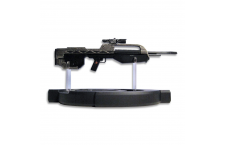 Figura HALO 3 BR55 Battle Rifle